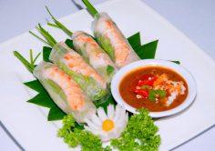 Công thức nấu 4 món ăn truyền thống Việt Nam