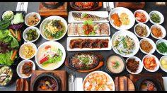 Đặc điểm khẩu vị ăn uống Việt Nam, các miền Bắc, Trung, Nam.