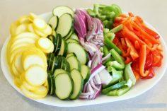 Những điều cần tránh khi chế biến rau củ quả
