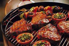 Cách làm các món ăn từ thịt lợn