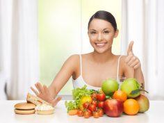 Thế nào là chế độ ăn uống hợp lý
