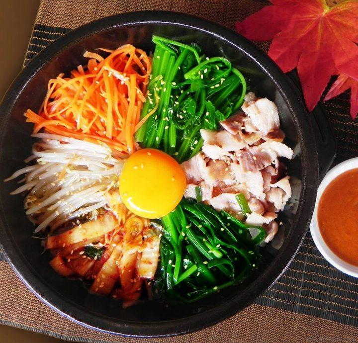 Cách làm món cơm trộn Hàn Quốc dễ dàng tại nhà