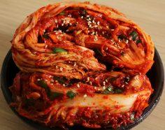 Cách làm món kim chi Hàn Quốc ăn là mê