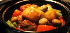 Cách nấu món thịt hầm cực ngon cho gia đình