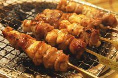 Tổng hợp cách nấu ăn món gà xiên Hàn Quốc siêu đơn giản