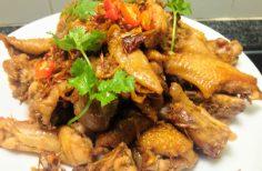 Cách nấu món gà xào sả ớt ngon khó cưỡng