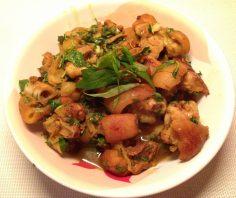 Tổng hợp cách nấu món giả cầy thịt heo đơn giản tại nhà