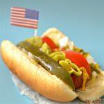 Hot Dog kiểu Chicago